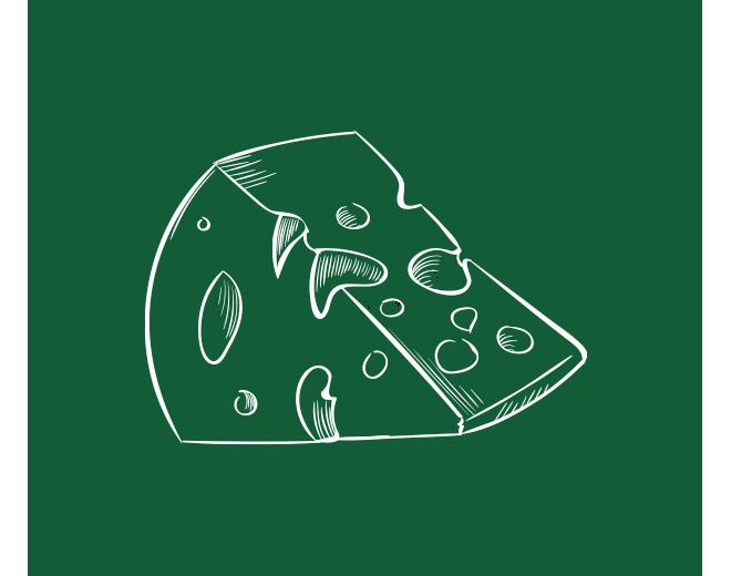 Selbstgemachter Käse von Fischerhof in Hohenfurch